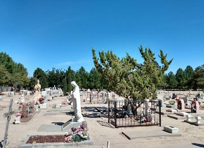 san albino graveyard mesilla new mexico