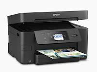 Download Epson Pro WF-4720 Driver Printer