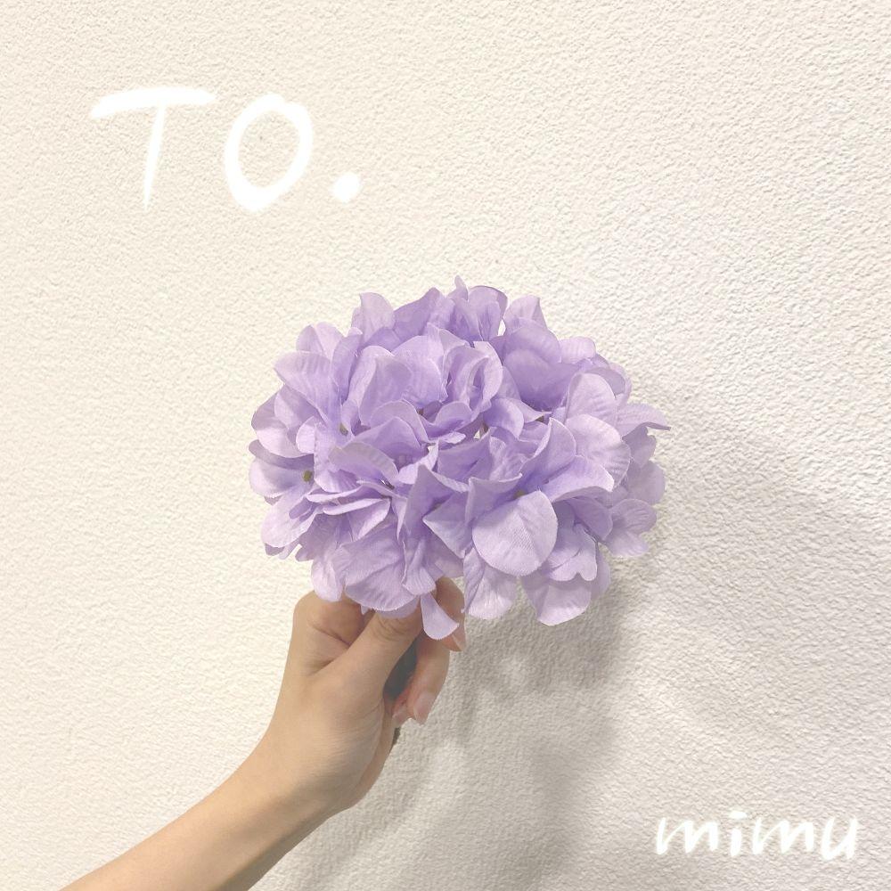 MINYU – To. – Single