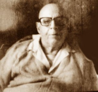 Biografia do Profeta Benjamin Solari Parravicini
