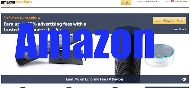 Amazon affiliate Marketing کیا ہے اور کیسے کام کرتی ہے۔