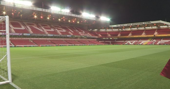Nottingham Forest Forum