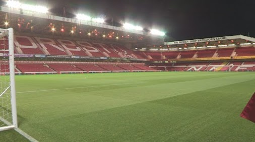 Nottingham Forest supporters, #FansForum / #SafeStanding #Debate – Thursday 18th January #NFFC http:...