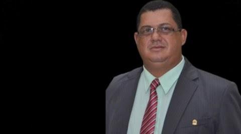 Valquirão assume vaga aberta com a morte de Léo Matos a partir da terça