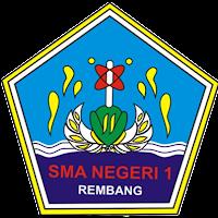 LOGO SMA N 1 REMBANG PNG