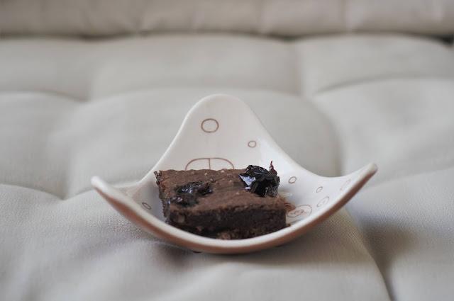 Romanian brownie
