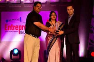 Creative Entrepreneur of the Year