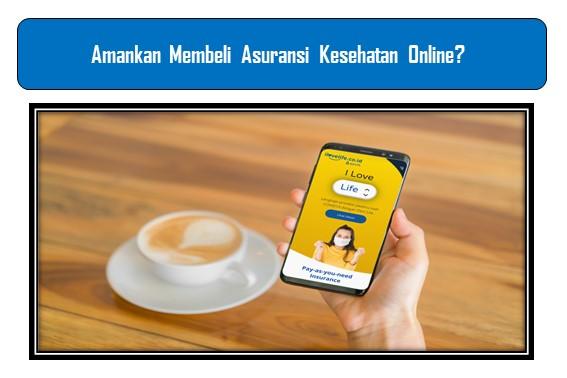 Asuransi Kesehatan Online Astra