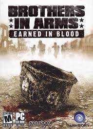 DOWNLOADBrothers in Arms Earned in Blood PS2 FOR PC FULL VERSION