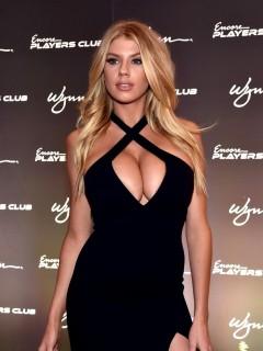 Mckinney boobs charlotte 61 Hottest