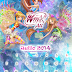 ¡¡Calendario Winx Club All Julio!!