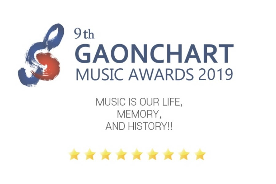 '2019 Gaon Chart Music Awards' Shared The List of K-Pop Songs that Enter the Nominations