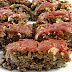 Skinny Meatloaf Recipe