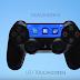 PS5 ganha forma em vídeo conceitual