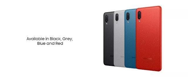 Samsung Galaxy M02 Reviews Amazon India 2021