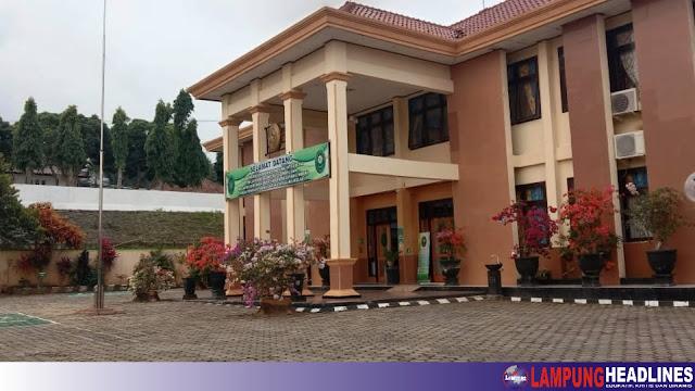 Wafat Usai ikuti Persidangan di Pengadilan Negeri Tanggamus, Pelayanan RSUDBM kembali Jadi Sorotan
