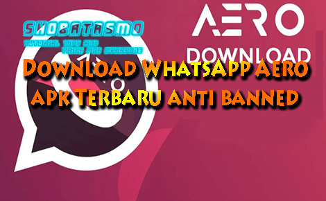 WhatsApp Aero APK 8.5