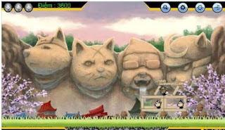 Chơi game ninja chó 2