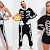 Halloween cheap clothes!