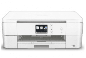 Brother DCP-J582N Driver Software Download