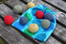 A Bag of Balls