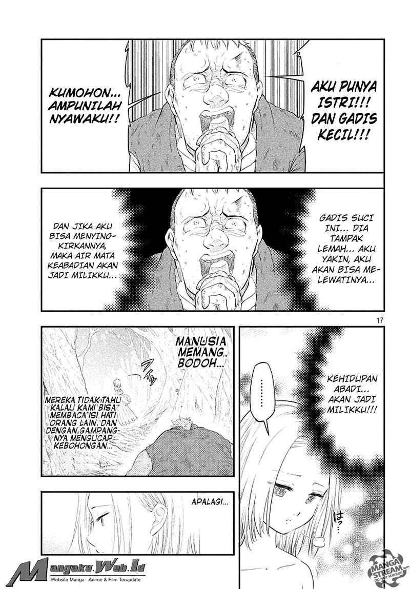 Nanatsu No Taizai Chapter Spesial 02-18