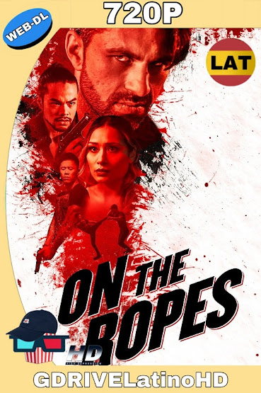 On The Ropes (2018) WebDL 720p Latino-Ingles MKV