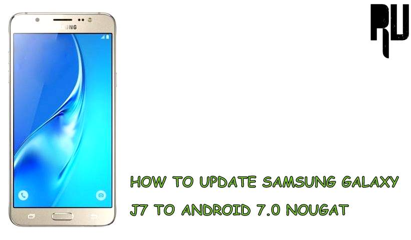 Update Samsung Galaxy J1 To Android 7 0 Nougat – Desenhos Para Colorir