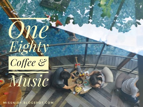 One Eighty Coffee and Music