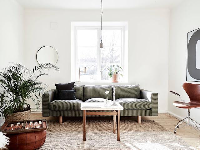 styl skandynawski, minimalizm