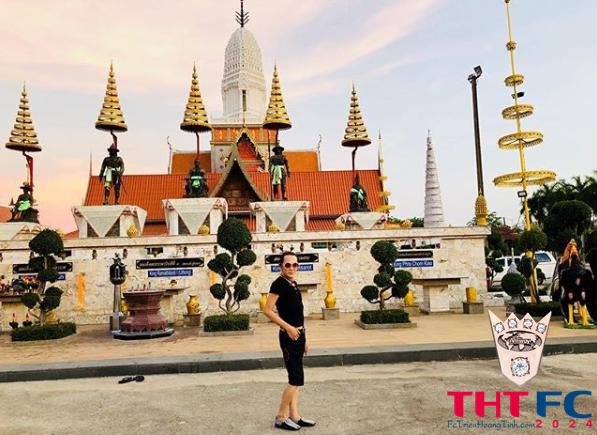 Câu chuyện của Thầy Chaina diamond Amway Thái lan sau 2 năm làm việc