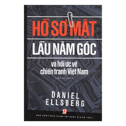 Hồ Sơ Mật Lầu 5 Góc Và Hồi Ức Về Chiến Tranh Việt Nam (Sách Tham Khảo) ebook PDF-EPUB-AWZ3-PRC-MOBI