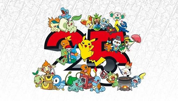 Katy Perry x Pokemon