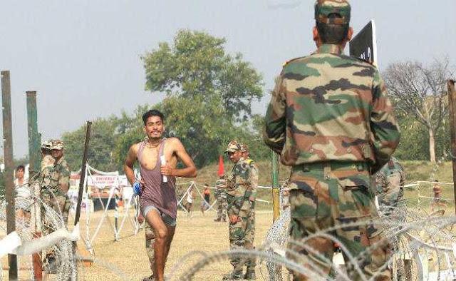 भारतीय सेना में निकली भर्तियां, इन जिलों के युवा कर सकेंगे आवेदन