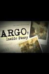 Watch Argo: Inside Story Online Free in HD