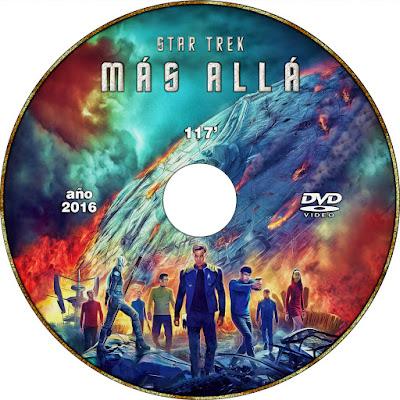 Star Trek - Más allá - 2016