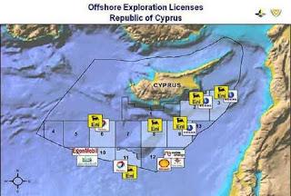 Απειλή κατά της Κύπρου