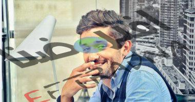 كريم محمود عبدالعزيز يجسد دور لطفي من منطقه شعبيه في مسلسل (هوجان)