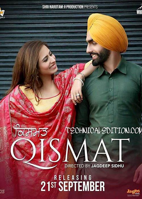 Qismat full movie download mr jatt Filmyzilla filmywap