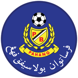 Pahang FA Kits Dream League Soccer 2019