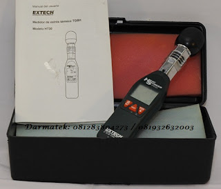 Darmatek Jual Extech HT-30 WBGT Thermohygrometer