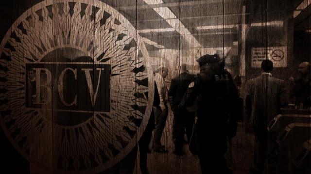 Los trabajadores del BCV alertan a la opinión pública del éxodo laboral y del fracaso de la reconversión monetaria