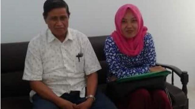 Abd Syukur, Dosen UIN 63 Tahun Ini Nikahi Mahasiswinya yang Masih 23 Tahun