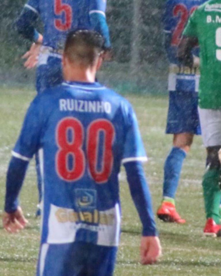 Depois de Boni, mais um jogador deixou o Oliveira do Douro