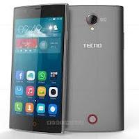 Tecno Boom J5 Firmware Download