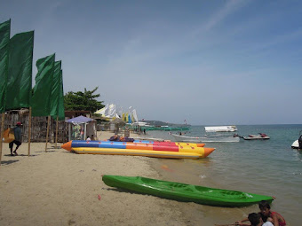 Paseo Verde Beach Resort: an affordable family getaway