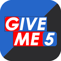 Giveme5-App-APK-v1.1- (Latest)-for-Android-Free-Download