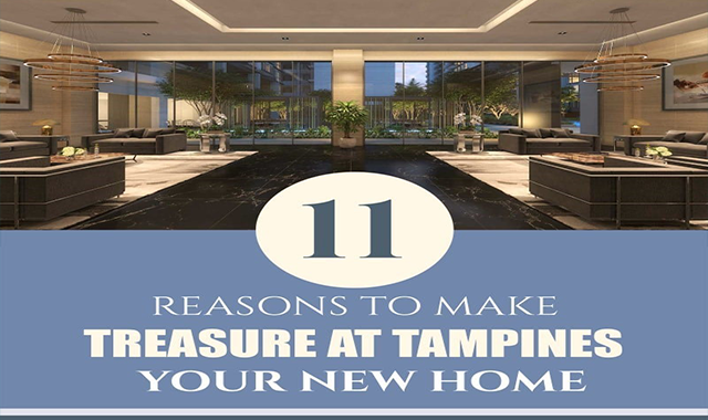 11 Reasons To Make This Your New Home