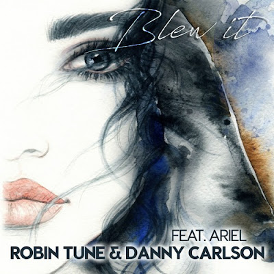 "Robin Tune Unveils New Single ""Blew It"""