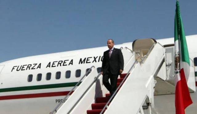 """¡Voló! Avión presidencial """"Benito Juárez"""" es vendido en 65 millones de pesos"""